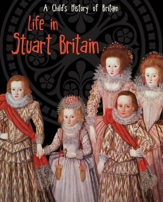 Life in Stuart Britain - pr_38032
