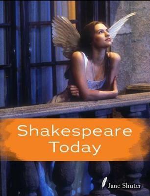 Shakespeare Today - pr_208664