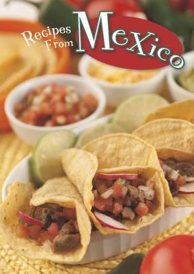 Recipes from Mexico -