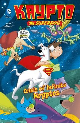 Crisis of Infinite Kryptos - pr_208663