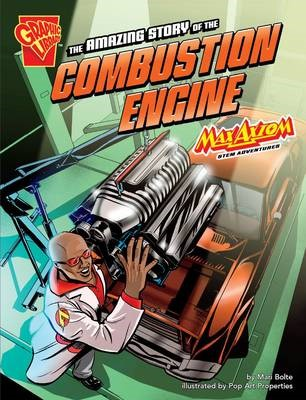 The Amazing Story of the Combustion Engine - pr_18371