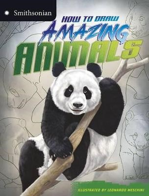 How to Draw Amazing Animals - pr_19475