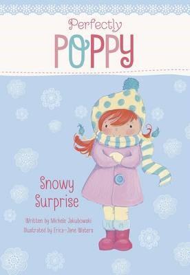 Snowy Surprise - pr_19530