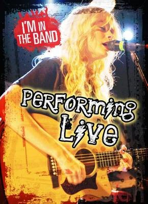Performing Live -
