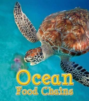 Ocean Food Chains - pr_73358