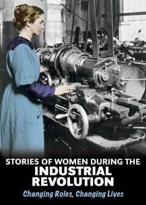 Stories of Women During the Industrial Revolution - pr_208512