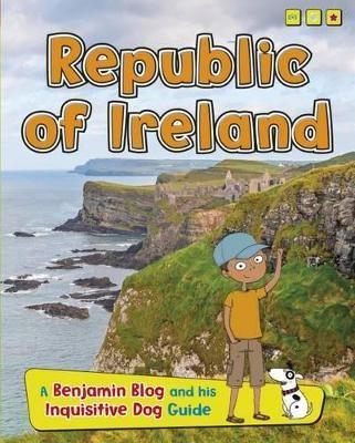 Republic of Ireland - pr_51144