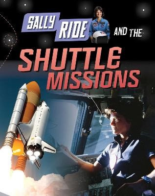 Sally Ride and the Shuttle Missions - pr_17295
