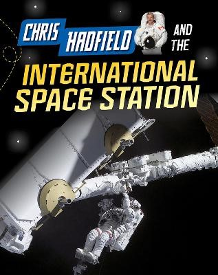 Chris Hadfield and the International Space Station - pr_19696