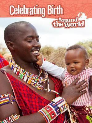Celebrating Birth Around the World - pr_217574