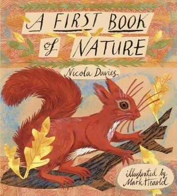 A First Book of Nature - pr_374440