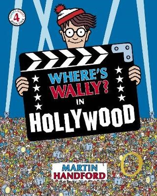 Where's Wally? In Hollywood - pr_156084