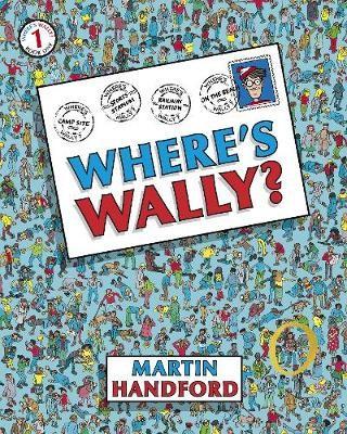 Where's Wally? - pr_115190
