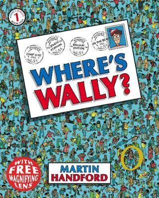 Where's Wally? -