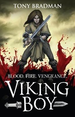 Viking Boy -