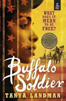 Buffalo Soldier -