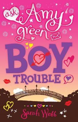 Ask Amy Green: Boy Trouble - pr_177116