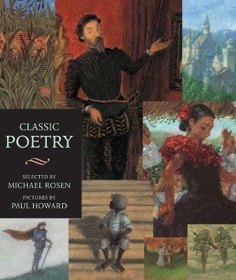 Classic Poetry -