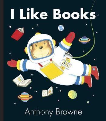 I Like Books - pr_371026