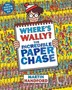 Where's Wally? The Incredible Paper Chase -