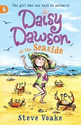 Daisy Dawson at the Seaside -