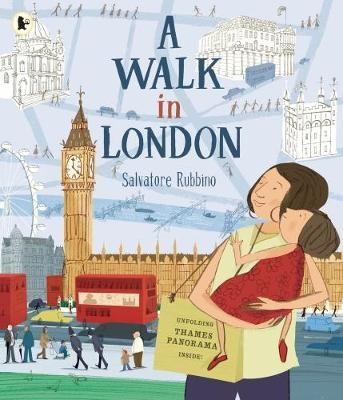 A Walk in London -