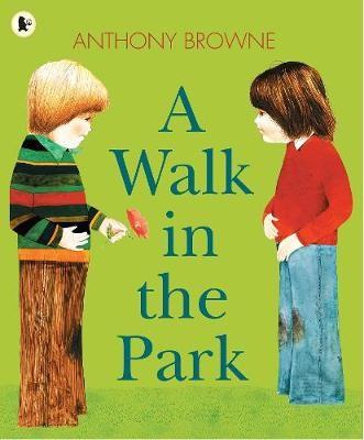 A Walk in the Park - pr_120143