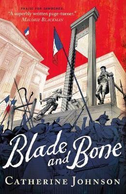 Blade and Bone - pr_328396