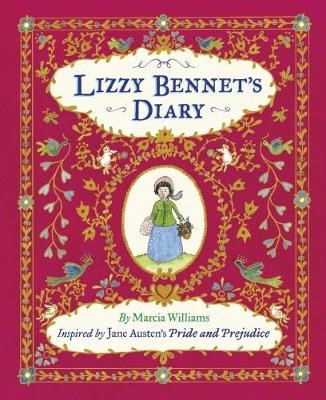 Lizzy Bennet's Diary -