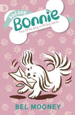 Bad Dog Bonnie - pr_605