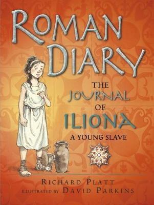 Roman Diary - pr_310211