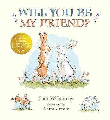 Will You Be My Friend? - pr_1837931
