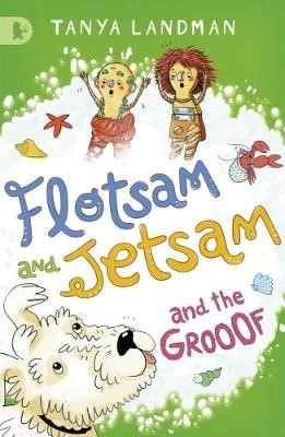 Flotsam and Jetsam and the Grooof -