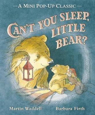 Can't You Sleep, Little Bear? -