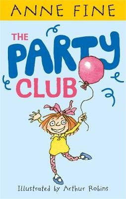The Party Club -