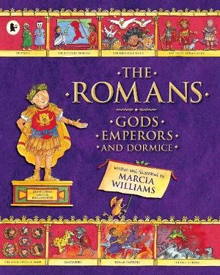 The Romans: Gods, Emperors and Dormice -