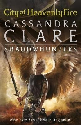 The Mortal Instruments 6: City of Heavenly Fire - pr_119639
