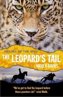 The Leopard's Tail - pr_125093