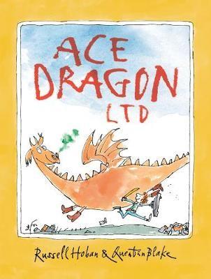Ace Dragon Ltd -
