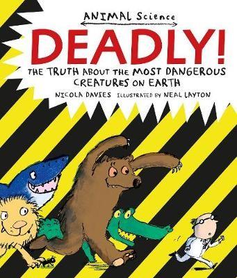 Deadly! - pr_186635