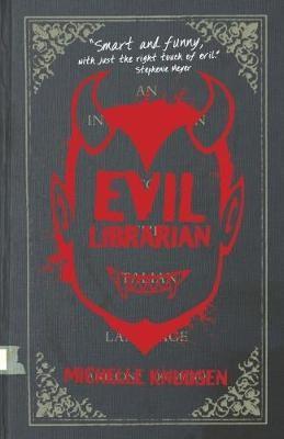 Evil Librarian - pr_121200