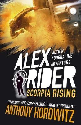 Scorpia Rising - pr_371923