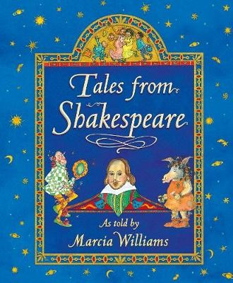 Tales from Shakespeare - pr_118731