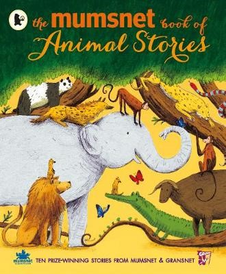 The Mumsnet Book of Animal Stories - pr_1722311