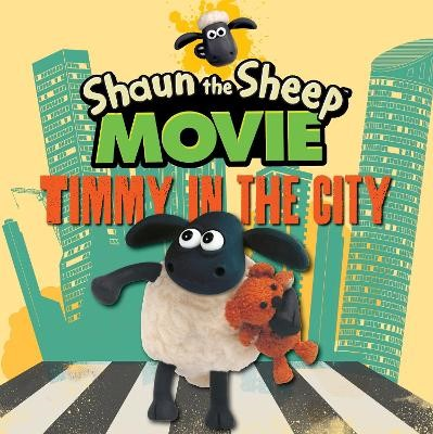 Shaun the Sheep Movie - Timmy in the City - pr_182106