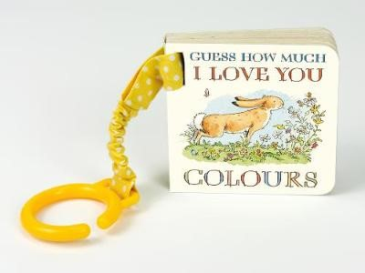 Guess How Much I Love You: Colours - pr_170331