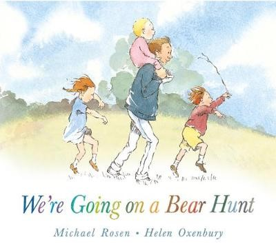 We're Going on a Bear Hunt - pr_371852