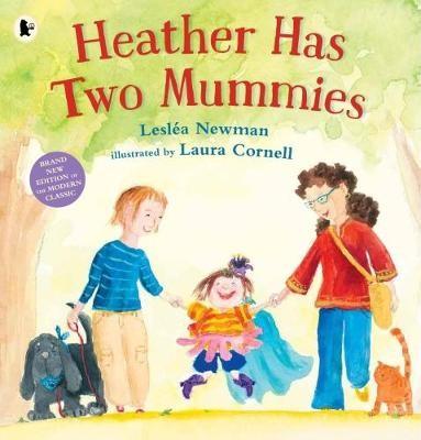 Heather Has Two Mummies -