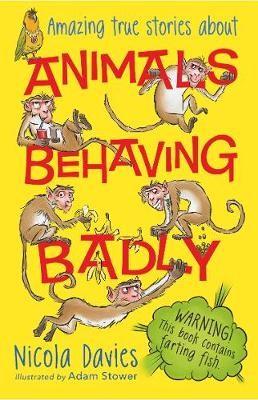 Animals Behaving Badly -