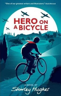Hero on a Bicycle - pr_322536